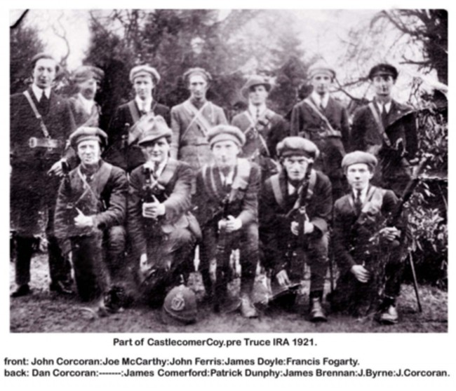 the irish republican army ideology essay Irish republican army essay the activities of ira can be traced to the irish war of it emerged following a split due to the differences of ideology.